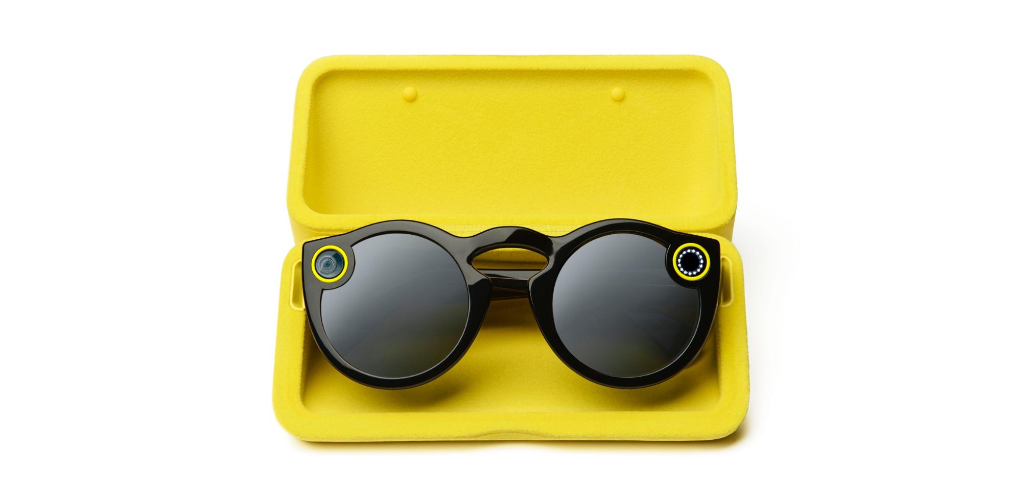 snapchat-occhiali