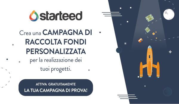 starteed