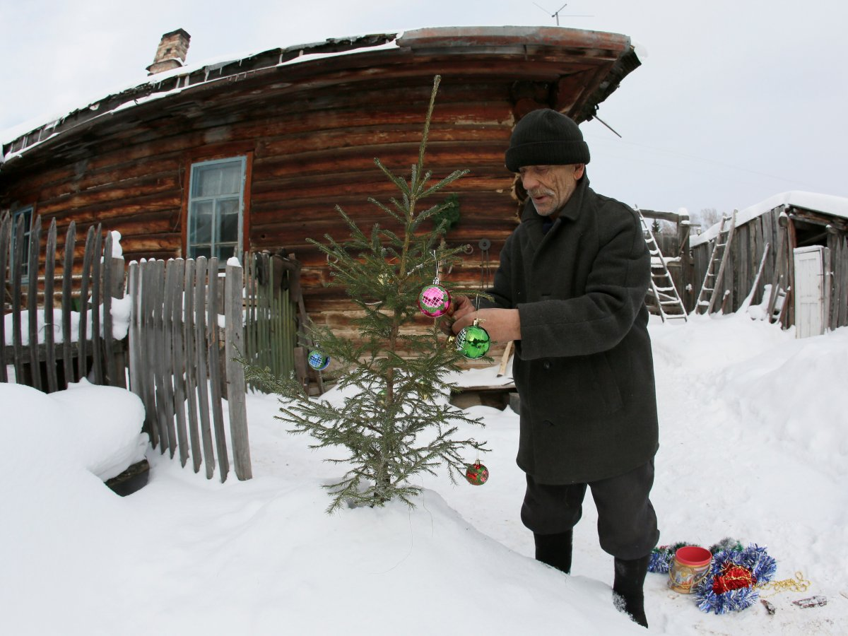 (Ilya Naymushin/Reuters)