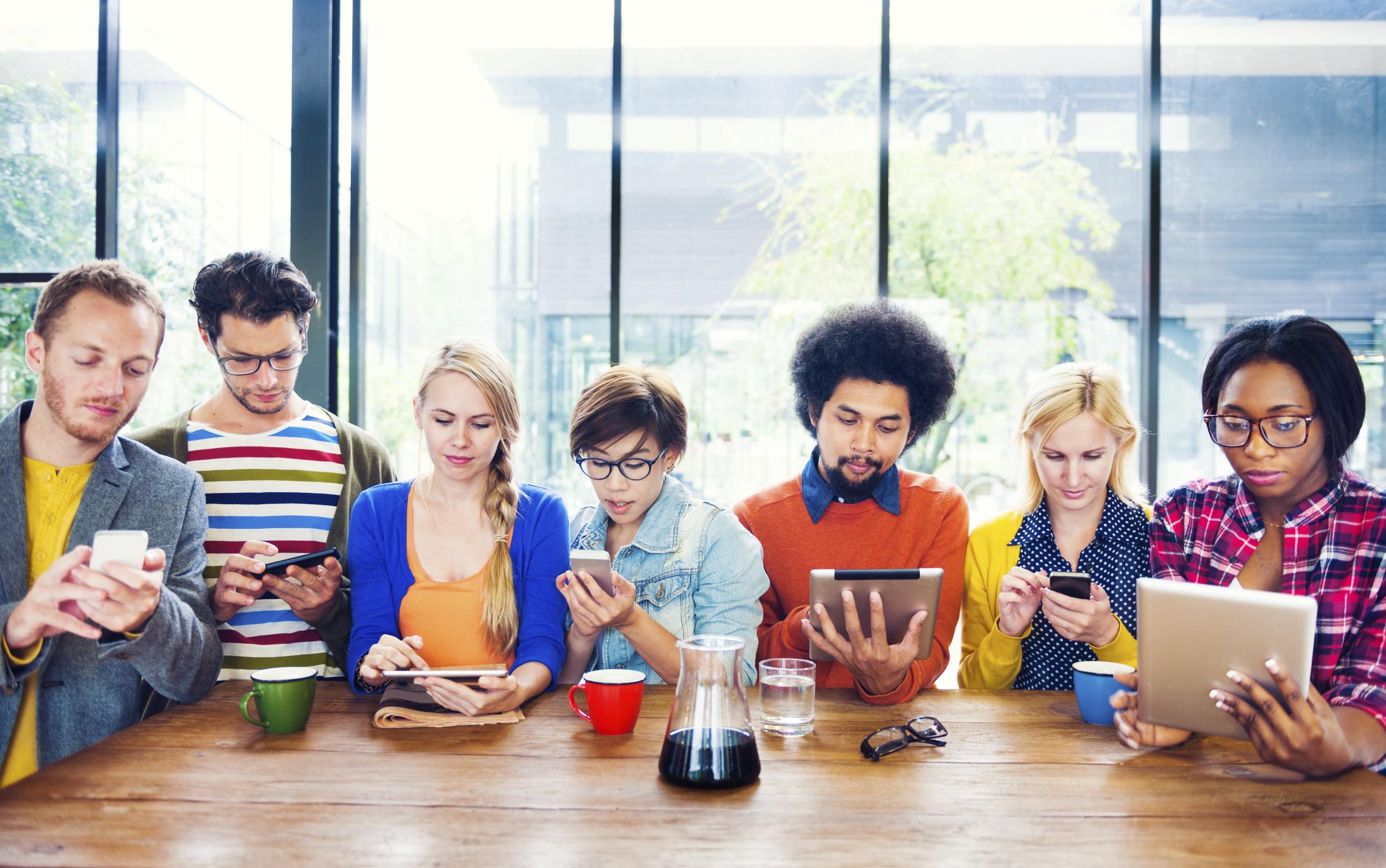 millennials