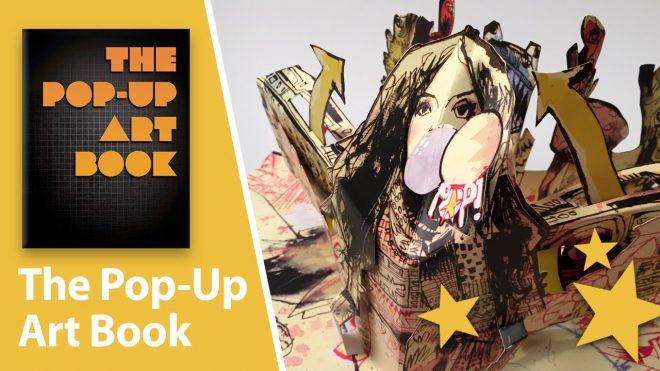 pop-up-art-book