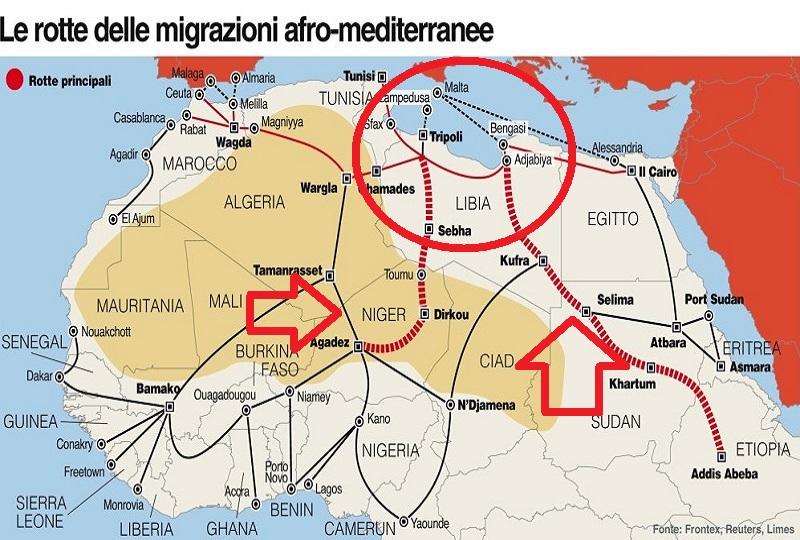 rotte-migrazione