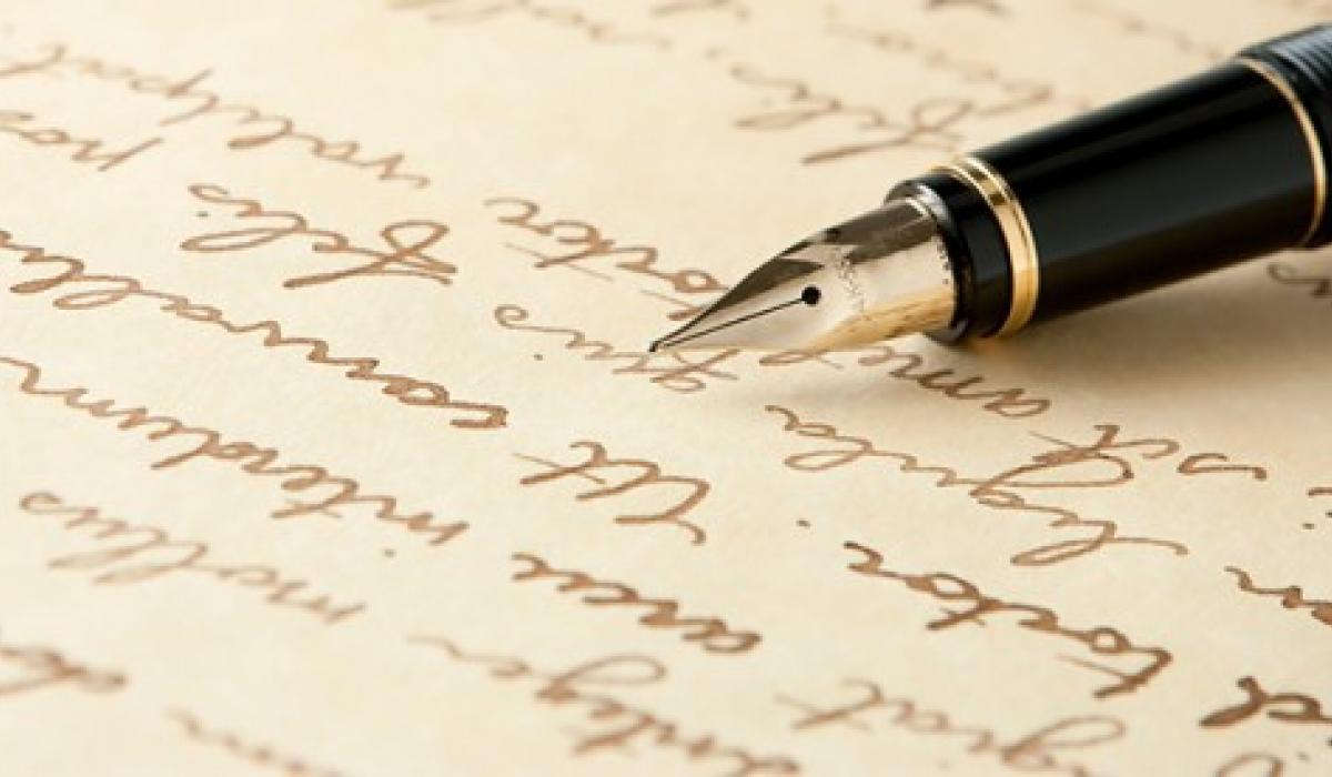 scrittura-stilo