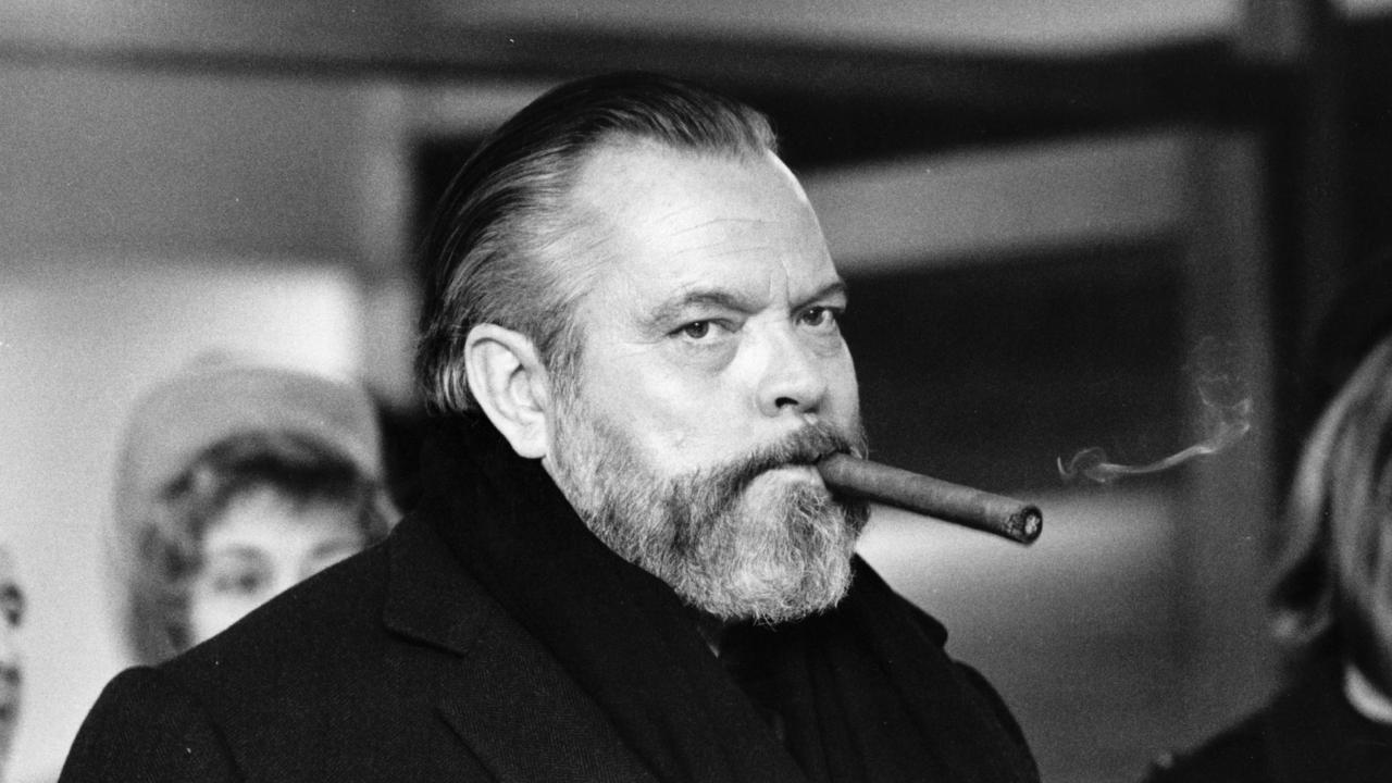 Orson Welles (1915 - 1985)
