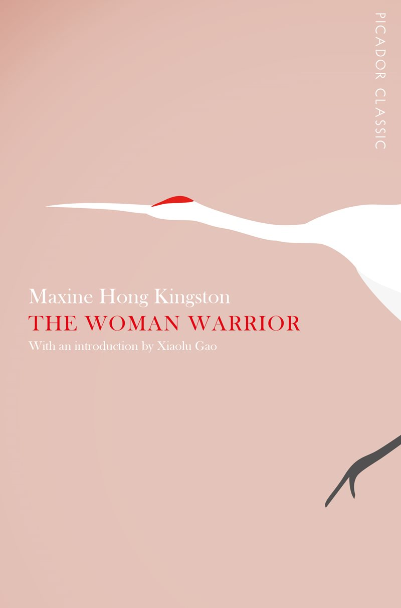 The-Woman-Warrior