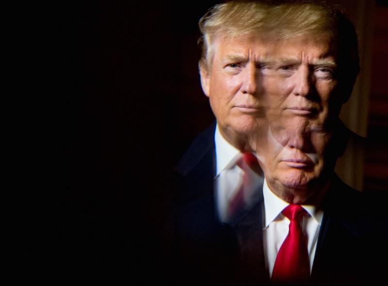 Trump-ipnosi
