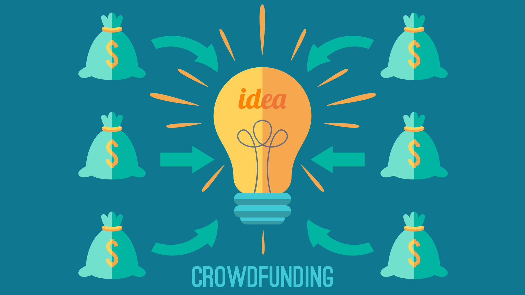 crodfunding
