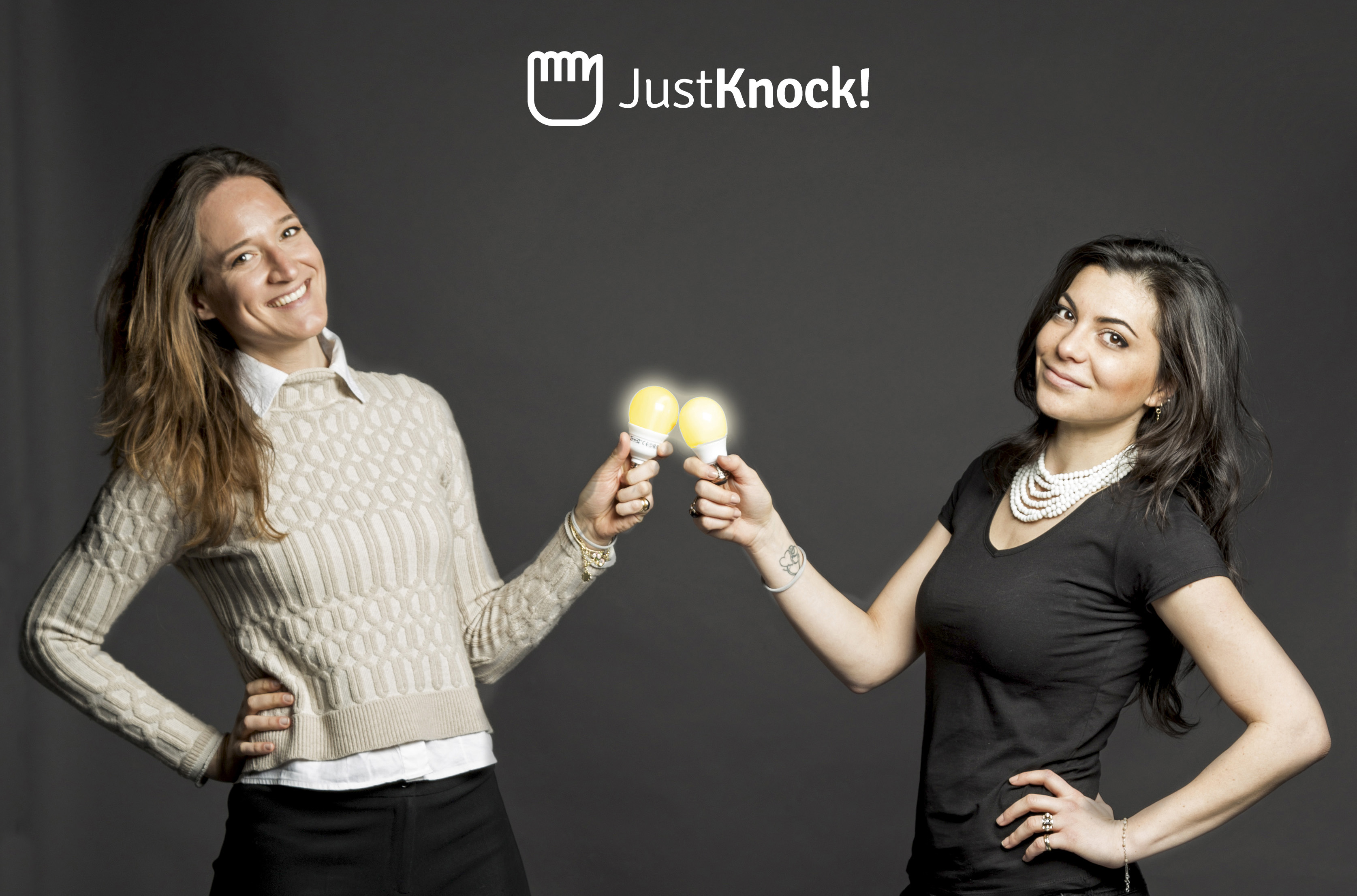 just knock 2