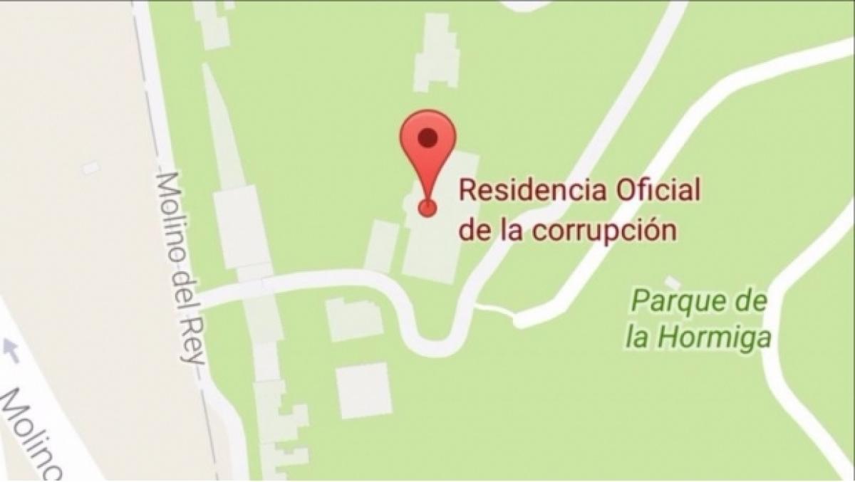 Google Maps Beta mostra i parcheggi disponibili a destinazione