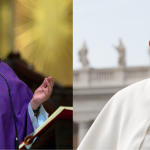 papa prima e dopo