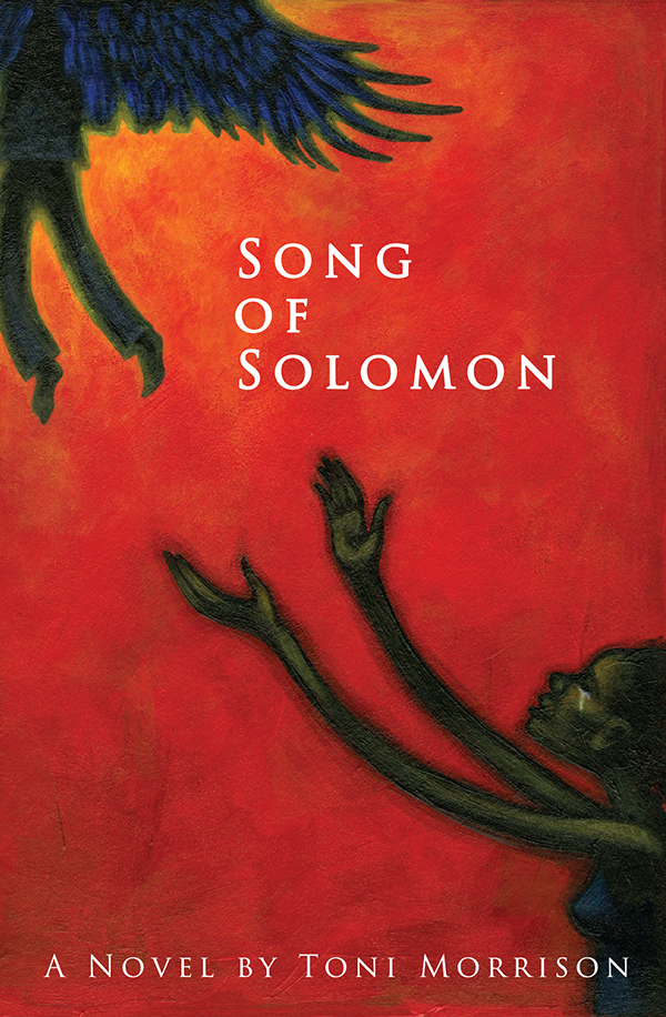 song-of-soloman