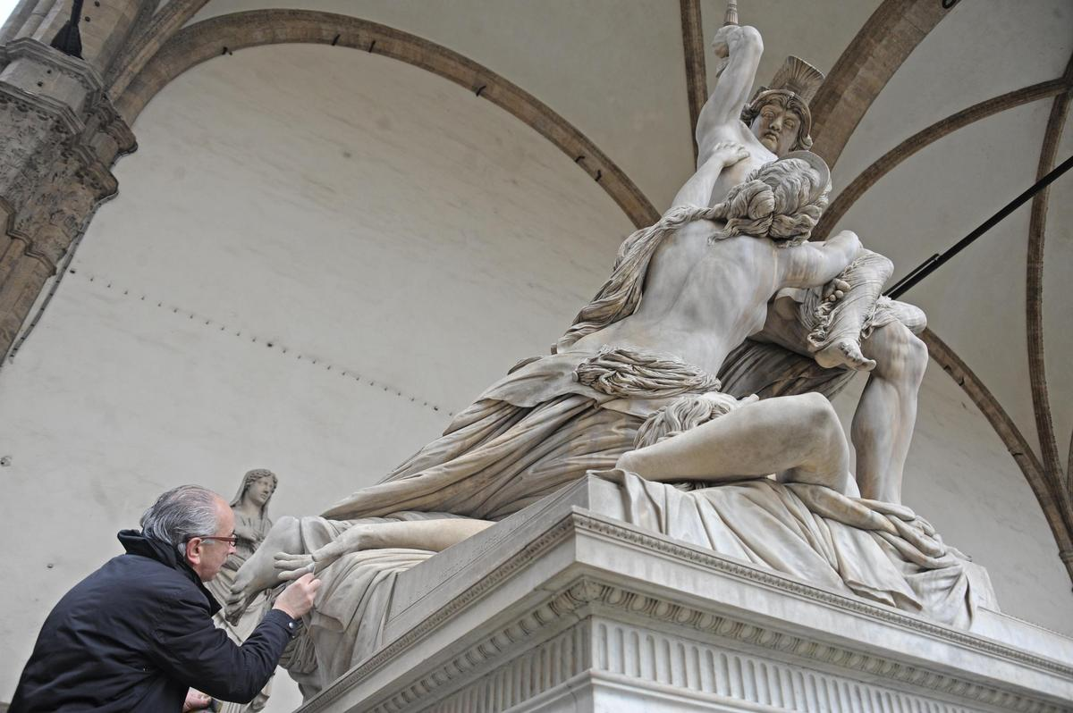 statua-firenze
