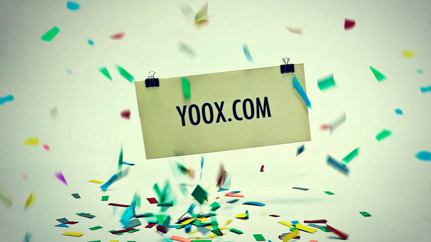 il nuovo concorrente di yoox in arabia saudita smartweek. Black Bedroom Furniture Sets. Home Design Ideas