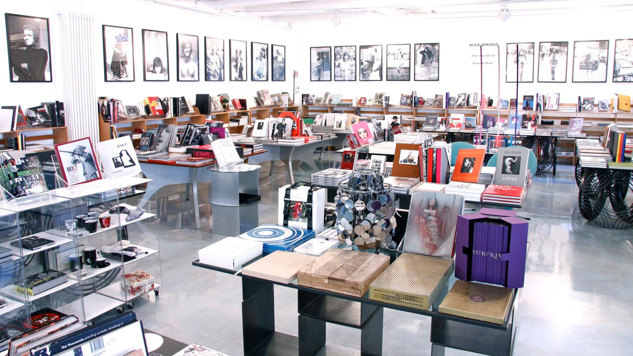 bookshop 10 corso como