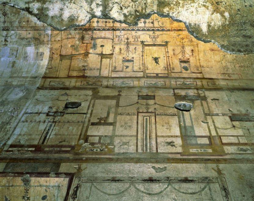 domus aurea 4