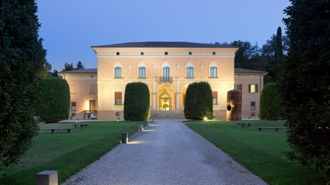 Villa Guastavillani, sede della Bologna Business School