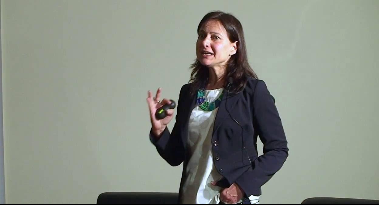 Alessandra Lanza