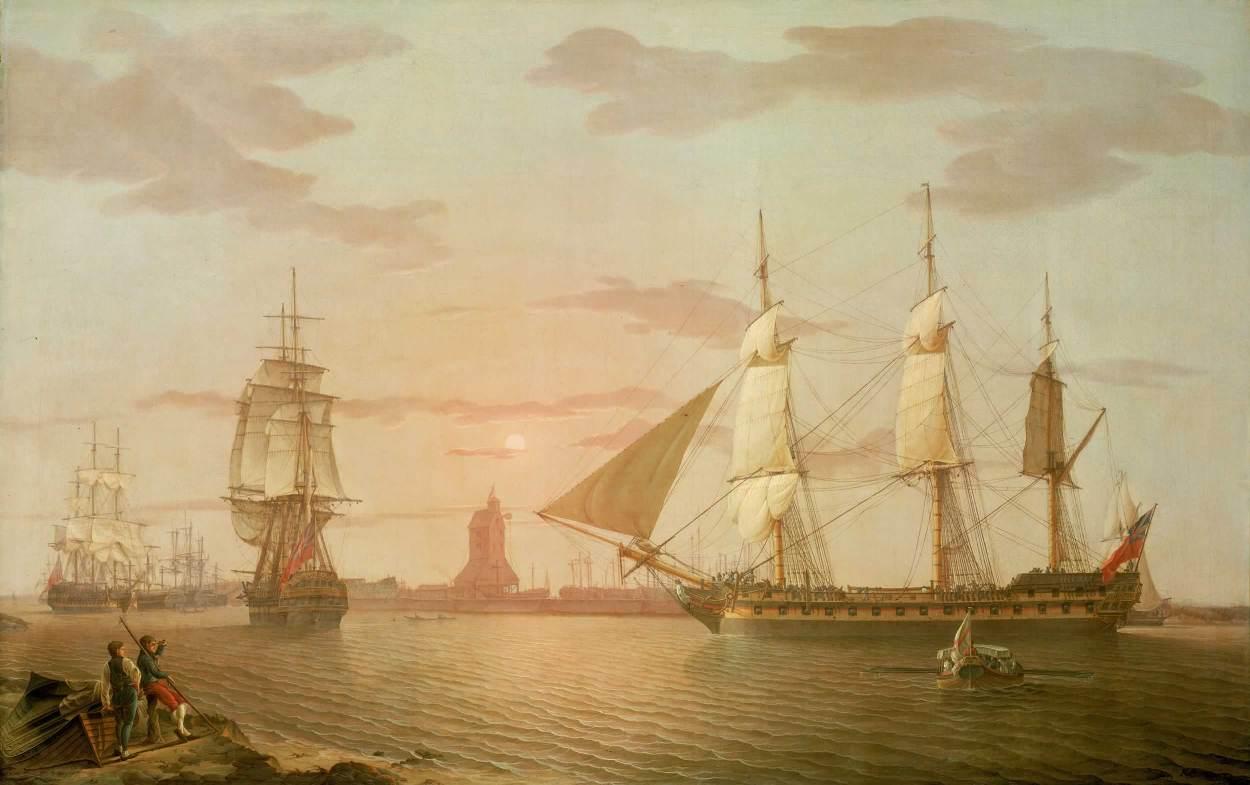 British-East-India-Company