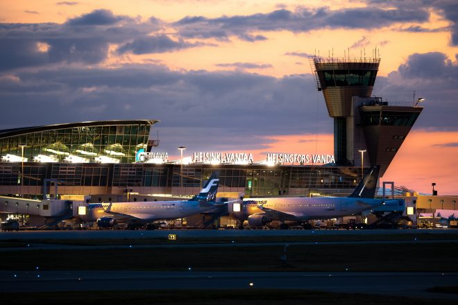 HelsinkiAirport