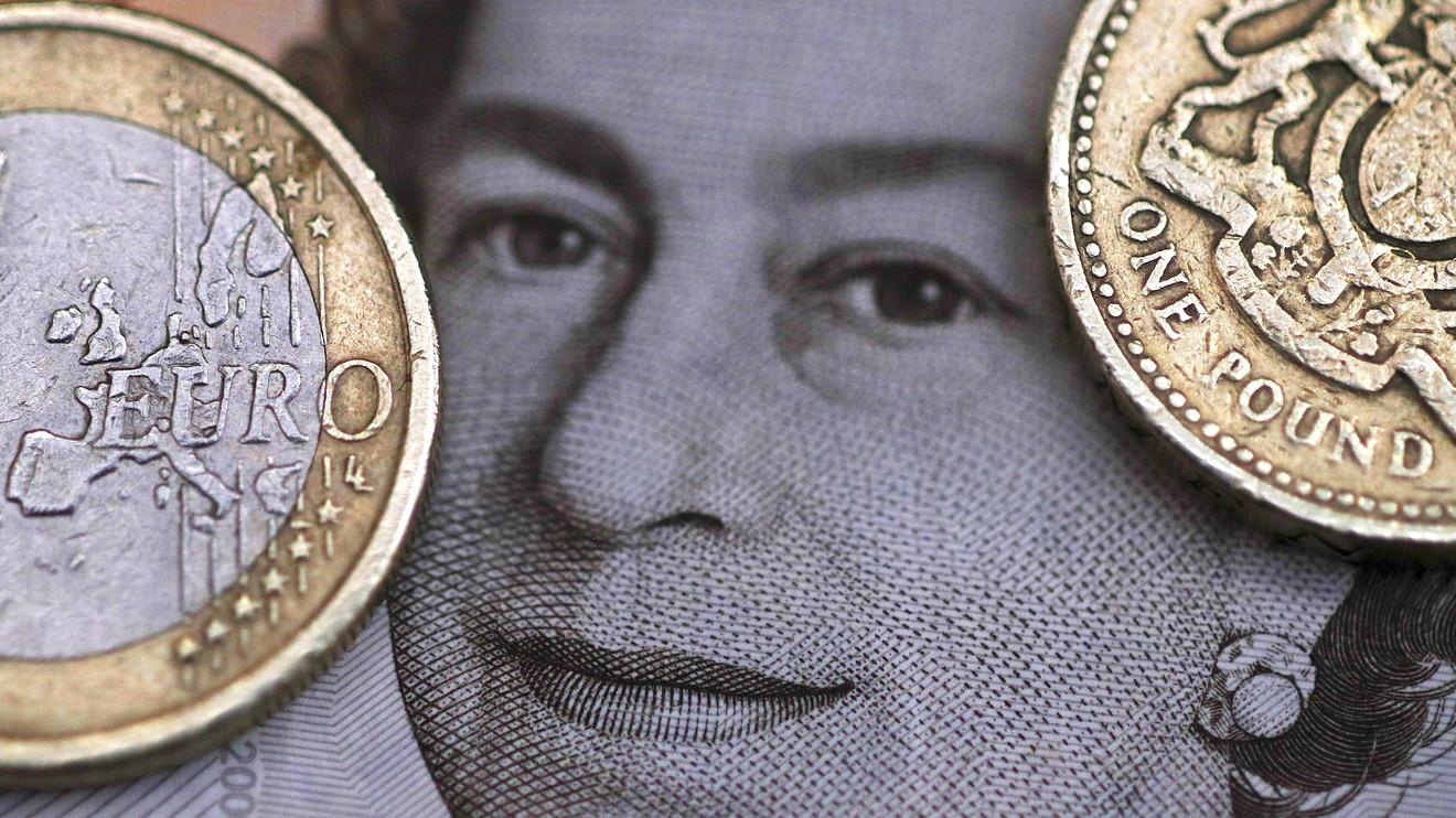 brexit euro poun