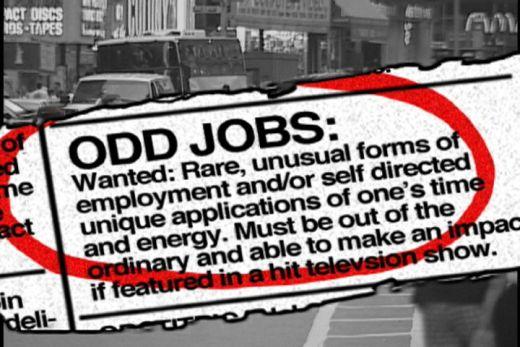odd-jobs