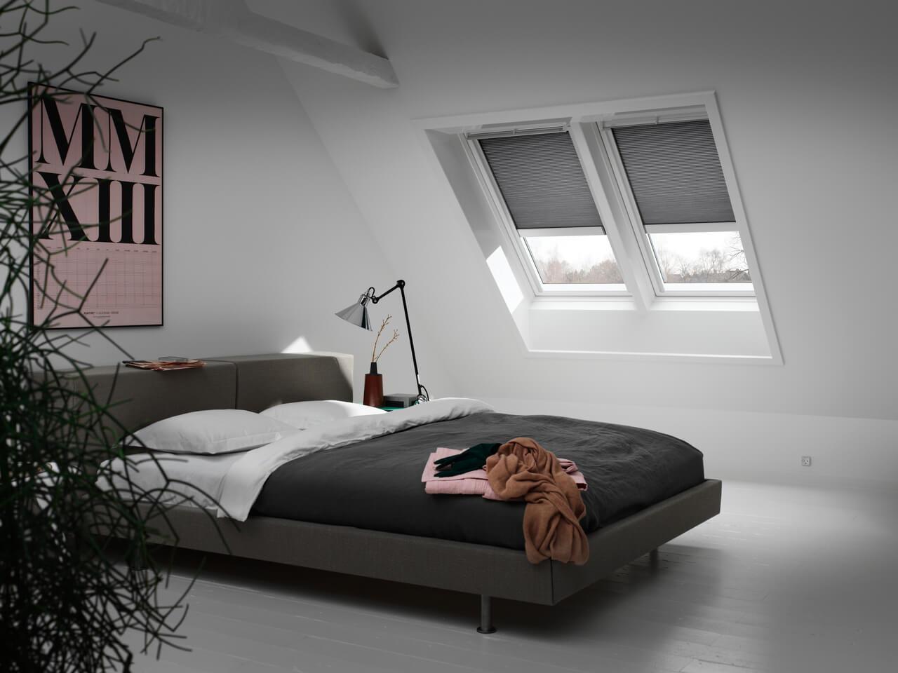 Velux offre un nuovo modo di concepire la tua casa smartweek - Dimensioni finestre velux ...
