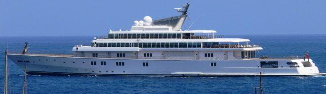 yacht ellison