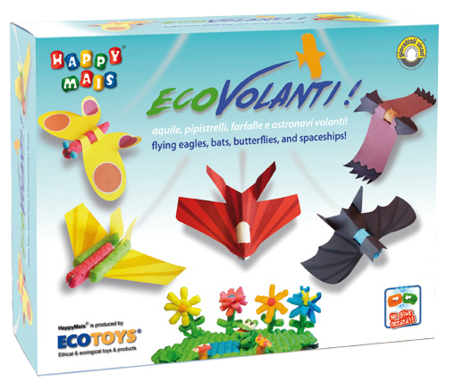 Ecovolanti-in-happy-mais biodegradabile