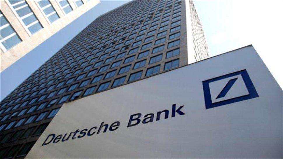 deutesche bank