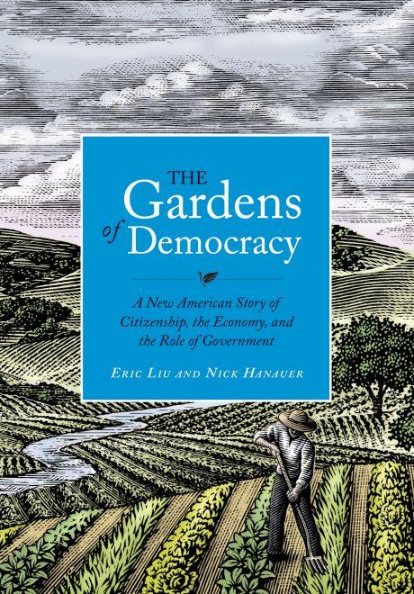 gardens of democracy