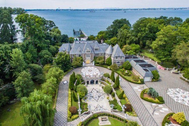 gatsby villa