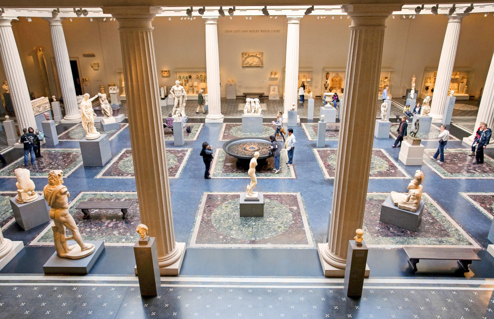 Risultati immagini per metropolitan museum