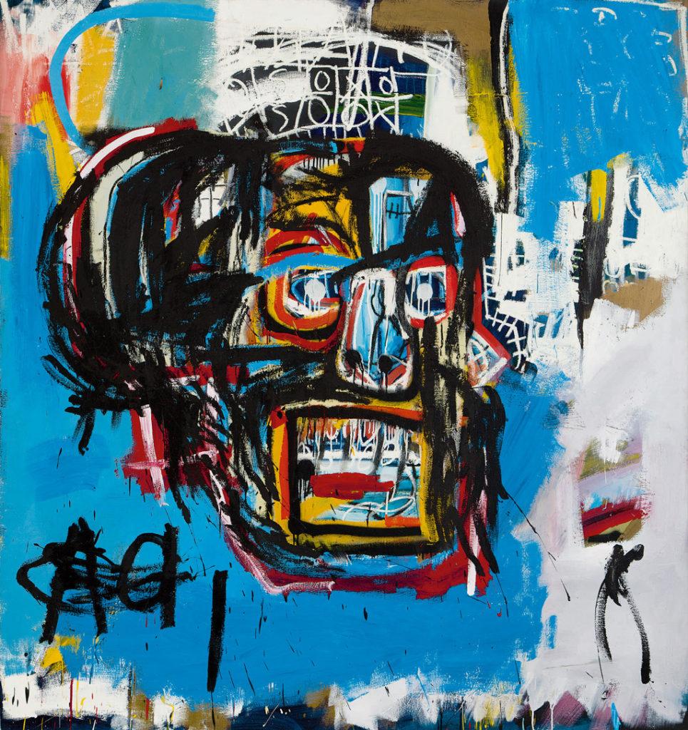Basquiat pic