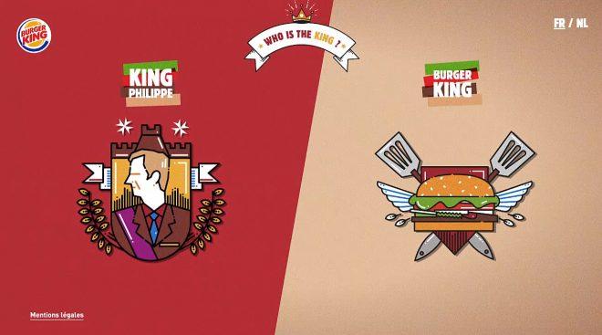 burger king belgium