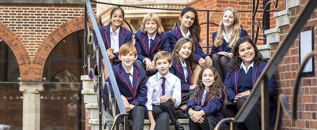 highgate school london