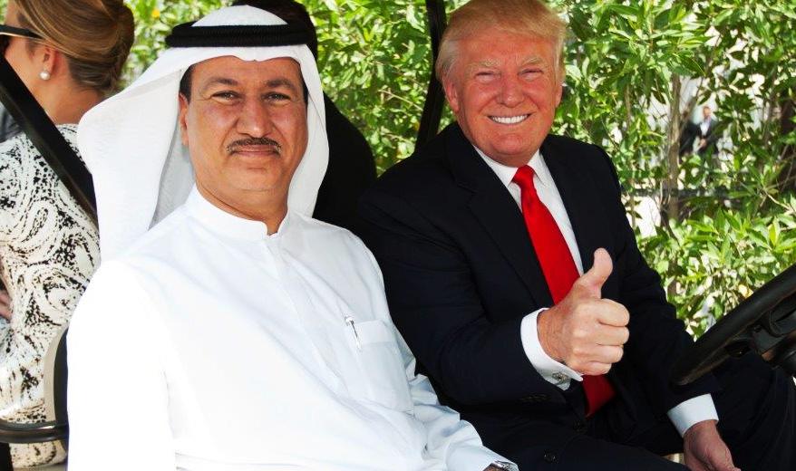 Trump: aiutare i paesi del Mo a lottare contro terrorismo