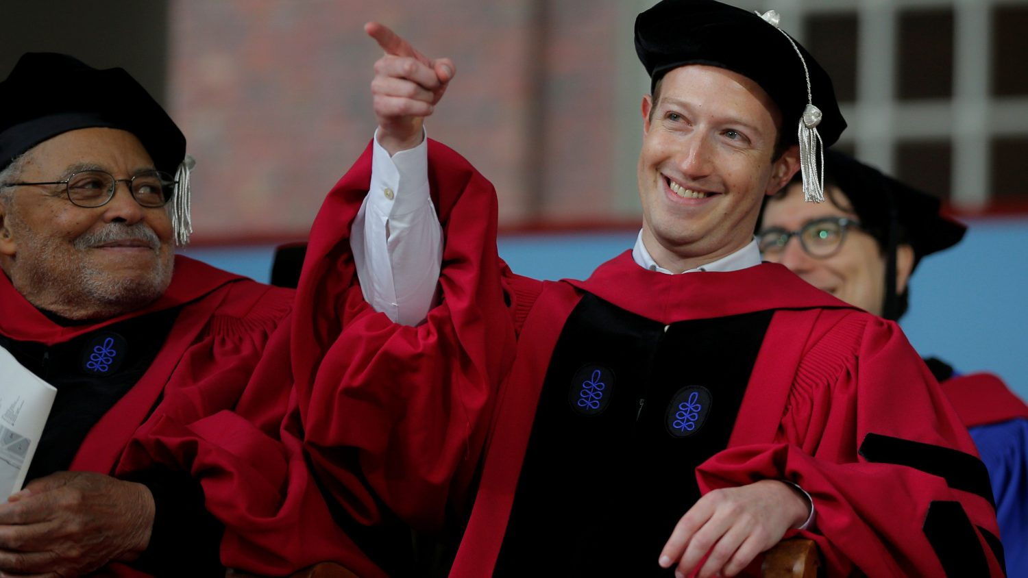 zuckerberg harvard