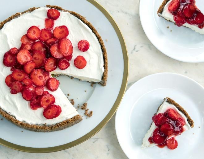 cheesecake americana in cucina   Smartweek