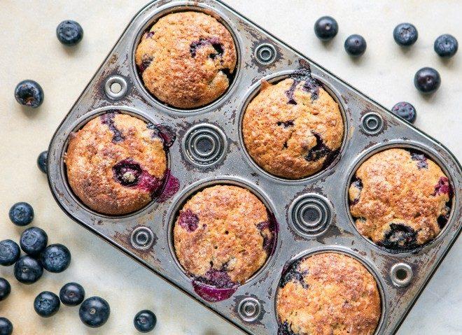 muffin americana in cucina | Smartweek