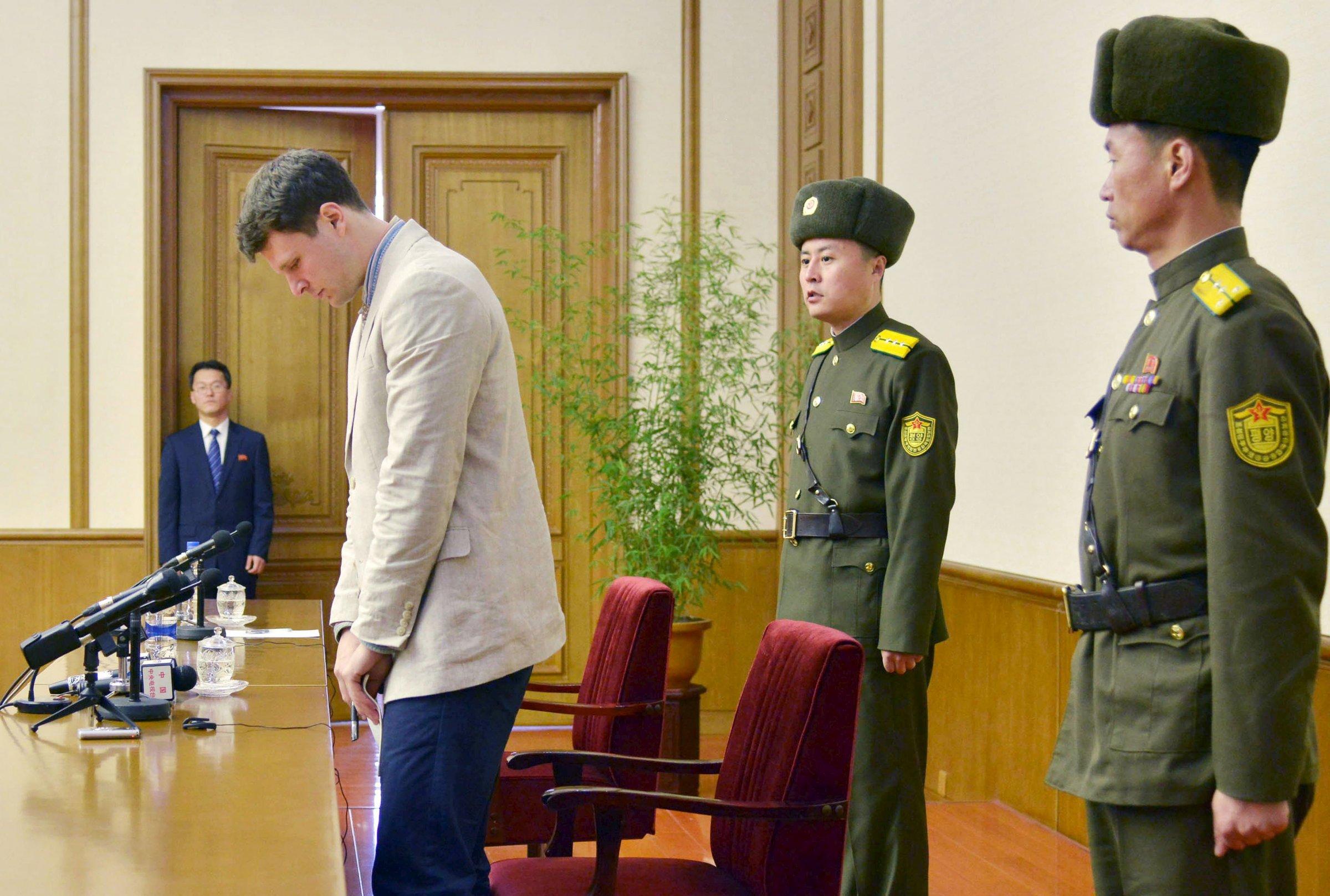 north corea