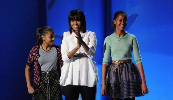 michelle-obama-e-le-figlie