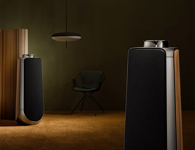 ifa 2017 le novit di bang olufsen smartweek. Black Bedroom Furniture Sets. Home Design Ideas