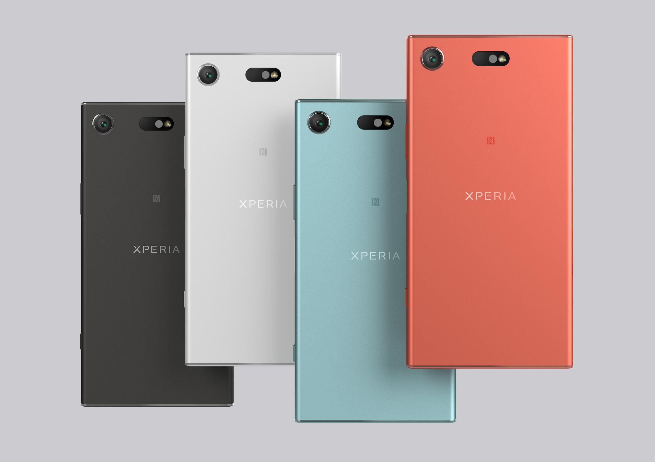 Sony-Xperia-XZ1-Compact-32