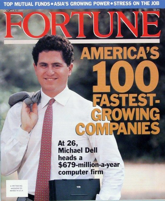 dell forbes