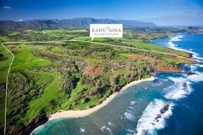 isola di Kauai