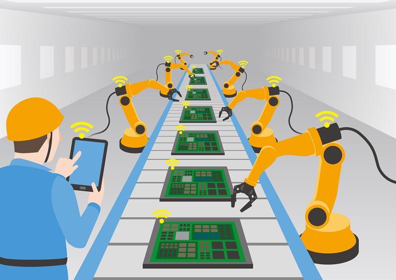 industria 4.0, Impresa 4.0