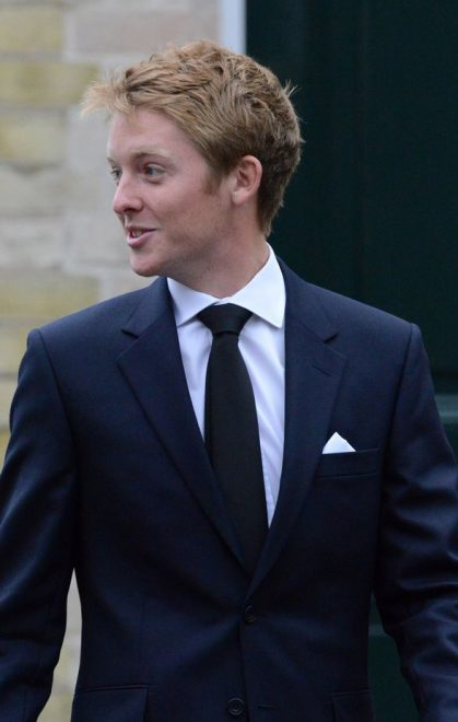 ) Hugh Grosvenor, duca di Westminster