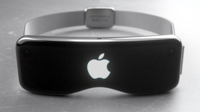 Apple - realtà aumentata