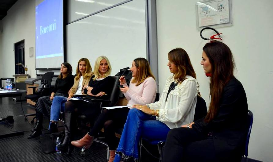 female influence in the digital age