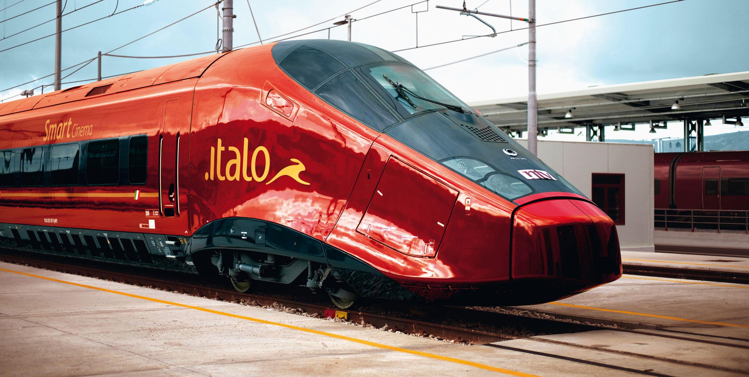 La grossa offerta per acquistare la società dei treni Italo